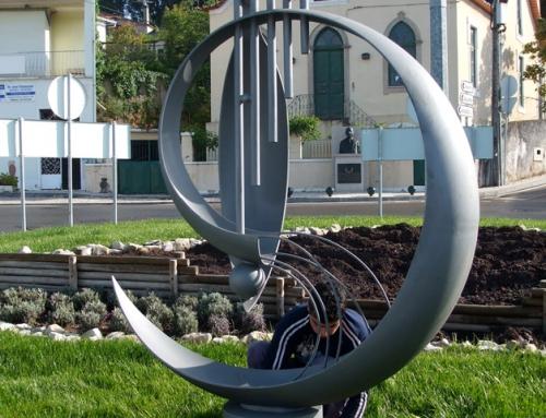 Monumento à Musica de Albergaria-a-Velha